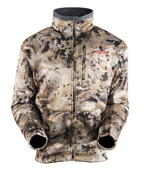 Sitka Gradient Jacket Optifade WF XL