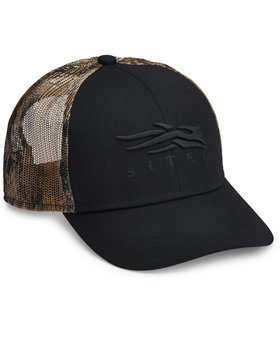 Sitka Icon Marsh Mid Pro trucker Sitka Blk