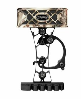 Mathews Arrow Web HD6 First Lite Specter