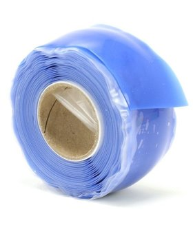 CLAM Pro Wrap blue