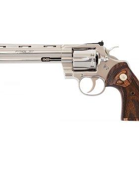 "Colt Python 357 Mag 6"""