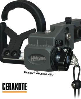 Hamskea Hybrid Hunter Pro Micro Concrete RH