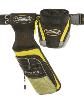 Elevation Nerve Field Quiver package Mathews edition