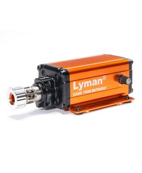 LYMAN/PACHMAYR/TAC-STAR Case Trim Epress Case trimmer