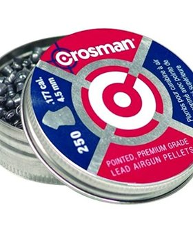 CROSMAN .177 250 ct