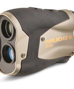 Muddy Laser Rangefinder 450 yard 7x