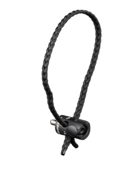 Shrewd Swivel Disconnect w/integrated sling