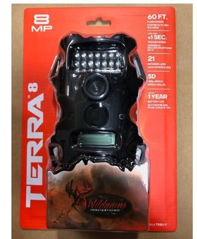 WILDGAME INNOVATIONS TERRA 8 MP