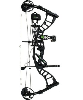 HOYT PowerMax 60# RH Black