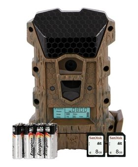 WILDGAME INNOVATIONS Wildgame Prism 20 MP Lights Out