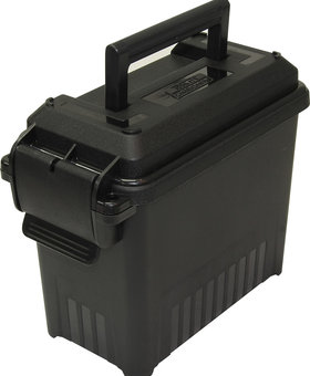 MTM Ammo Can Mini blk