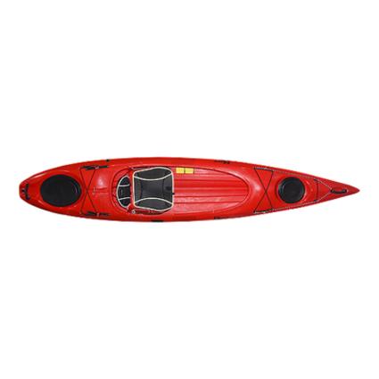 Bayside 12 - Red-skeg