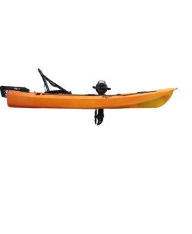 Mako 10 - Yellow/Orange - Impulse Drive