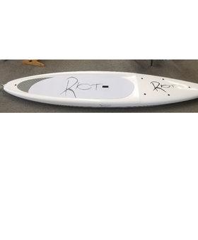 SUP Board Doppler Tx-White
