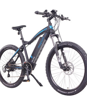 Magnum Peak 27.5 with upgraded 17.5Ah Battery