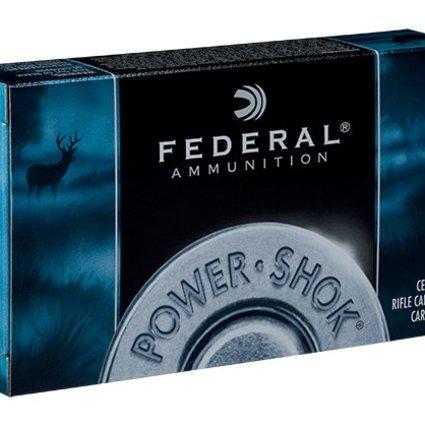 Federal 270 wsm 130gr sp