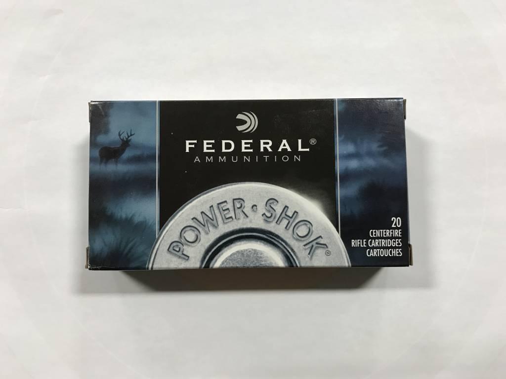 Federal 243 win 80gr sp