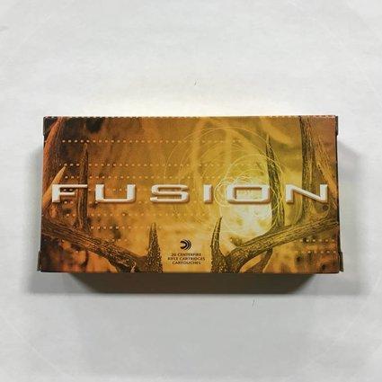 Fusion 25-06 rem 120gr fusion
