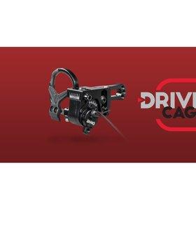 RIPCORD Drive Cage Micro Blk RH
