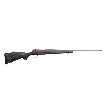 Weatherby 6.5 Creedmore Vanguard High Country