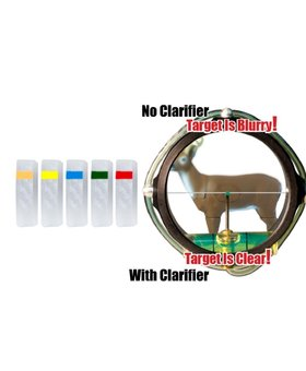 Specialty PXS Clarifier Gold .5