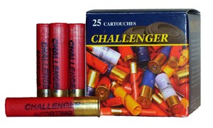 Challenger 410 gauge 2 1/2 # 9