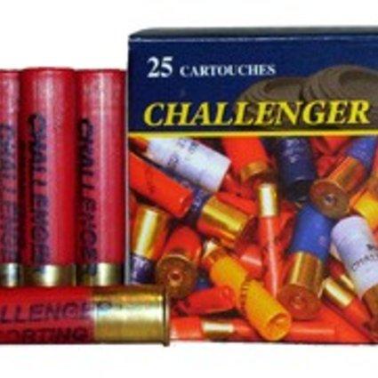 Challenger 410 gauge 2 1/2 # 7.5