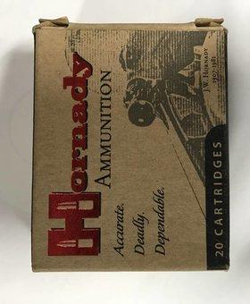 Hornady 44 mag 240 gr xtp