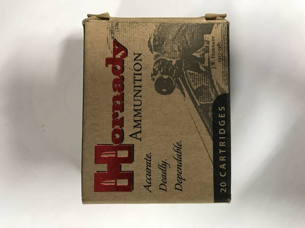 Hornady 50 AE. 300 GR XTP/HP