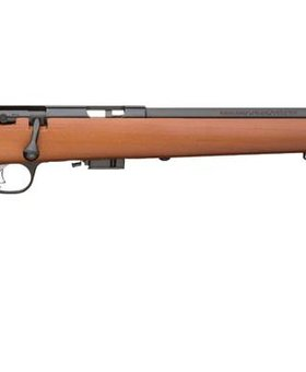 Marlin 17 HMR XT-17V wood stk varmint