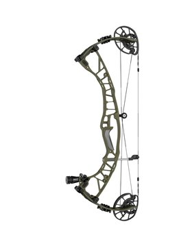 HOYT Ventum 33 rh 65# Wilderness