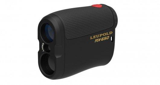 Leupold RX-650 micro blk