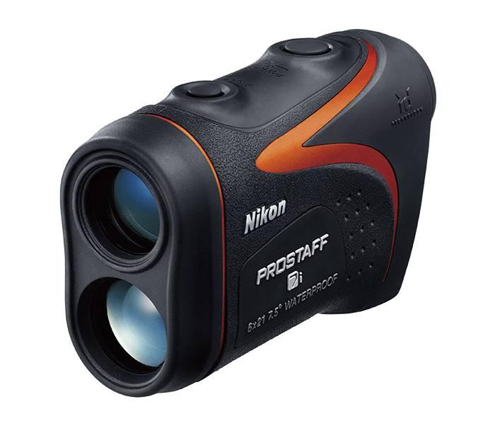 Nikon Prostaff 7 i