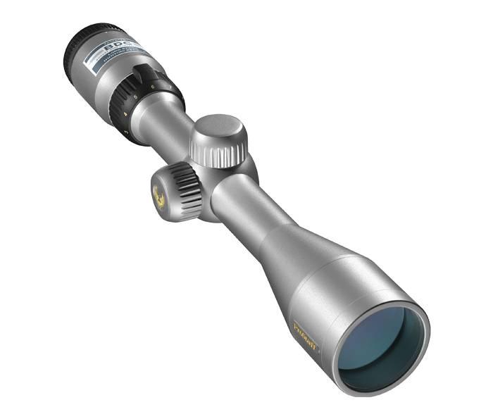 Nikon Prostaff 3-9x40 Silver BDC