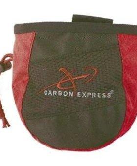 Carbon Express Release Pouch Pur/Blk