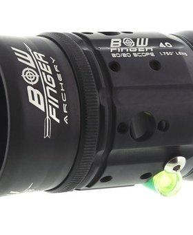 Bowfinger 20/20 40mm Scope Kit RH