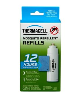 Thermacel Refill 12 hour