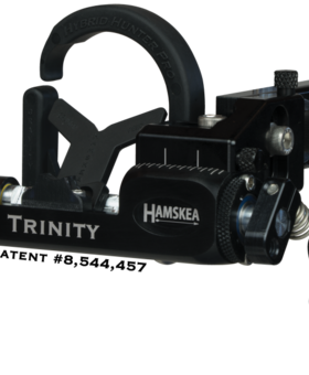 Hamskea Trinity Hunter Micro OD Green