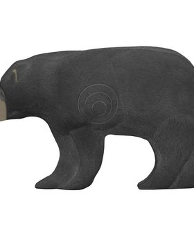Block 3-D Bear