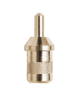 Carbon Express Pin Nock adapter .244  12 pk