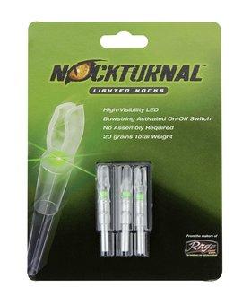 Nocturnal Nockturnal X red 3 pk