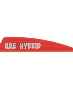 AAE Hybrid 2.0 Red 100ct.