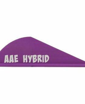 AAE Hybrid HP Purple 100ct.