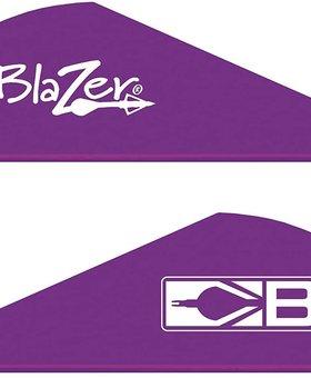 "Bohning Blazer 2"" 100 ct. purple"