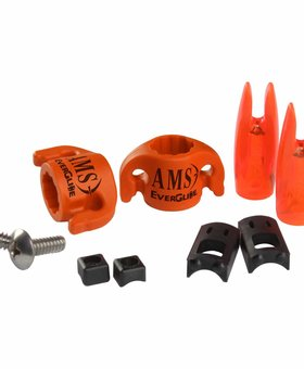 AMS BOWFISHING Ever Glide Arrow Safety Slide