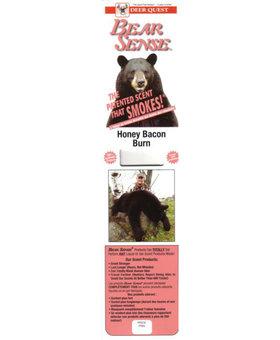 Deer Quest Honey Bacon Burn Bear Sense