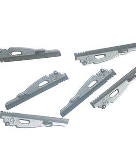 G5 T3 blades