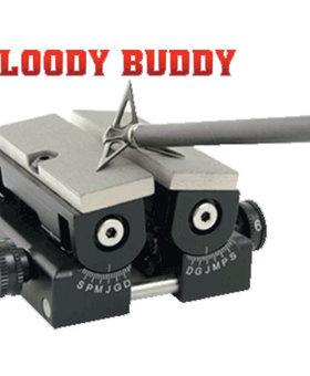 Spot-Hogg Bloody Buddy Sharpener