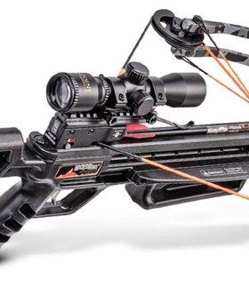 Wicked Ridge Blackhawk 360 Crossbow w/rope cocker