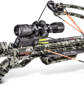Wicked Ridge Invader 400 crossbow acudraw